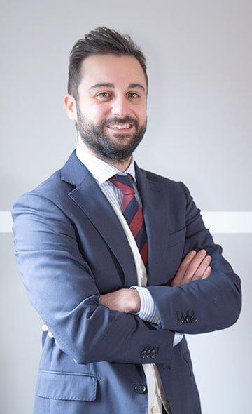 Alessandro Antolini Senior Controller e Advisor