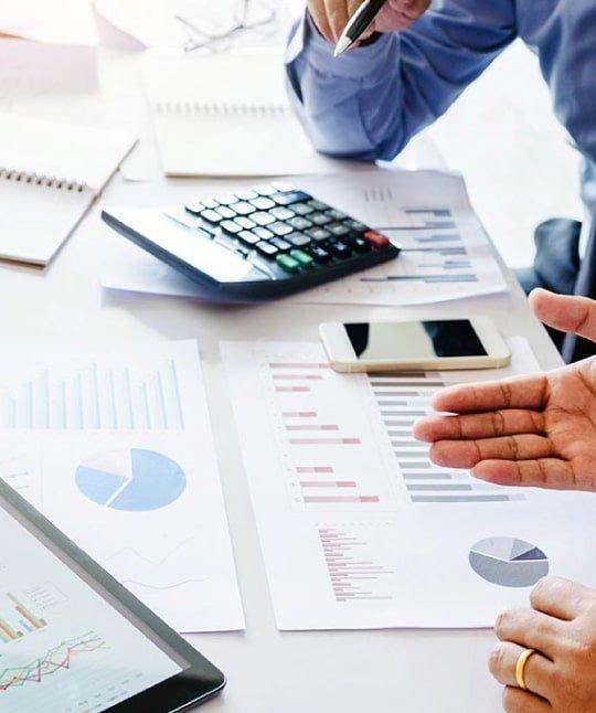Creazione Business plan