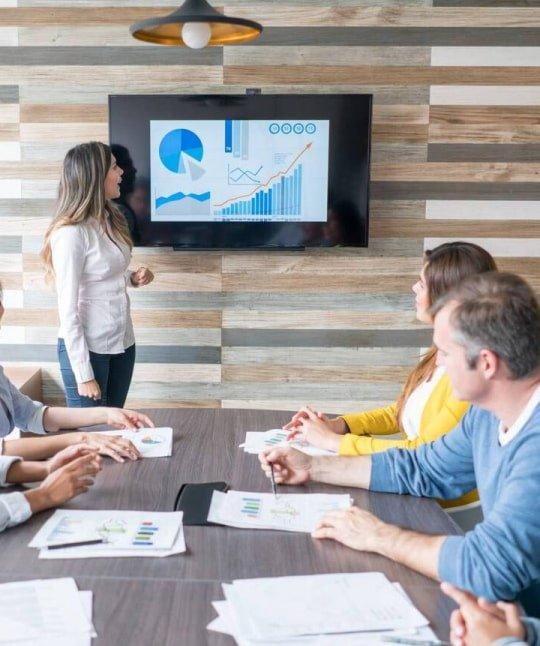 Know-how e strumenti di analisi innovativi