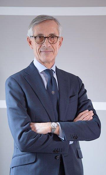 Gustavo Bussinello Managing Partner