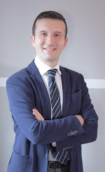 Ivan Ferri Senior Controller e Advisor