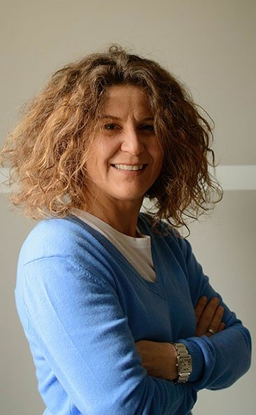 Maria Letizia Longo Project Manager