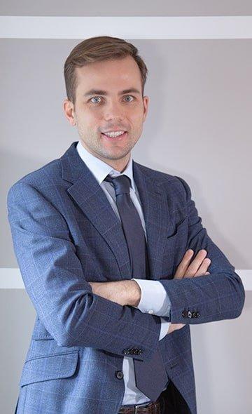 Pietro Bussinello Business Developer e Marketing