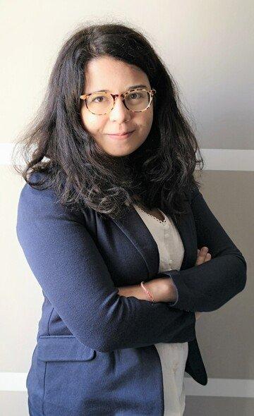 Sara Indelicato Trainee Controller