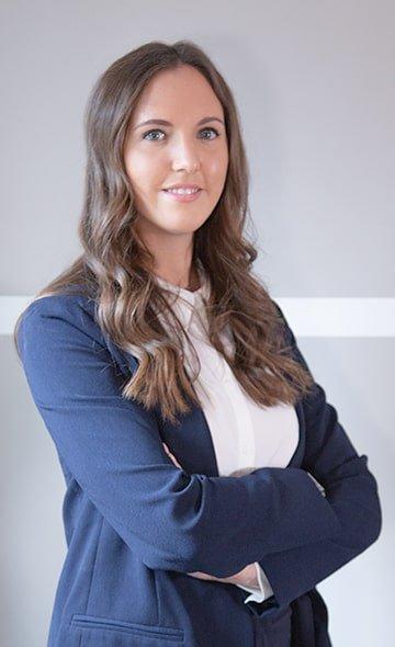 Serena Marconi Junior Controller