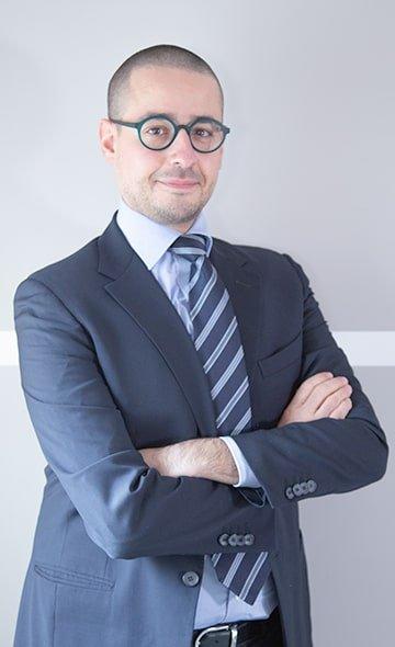 Tommaso Menegazzi Senior Controller e Advisor