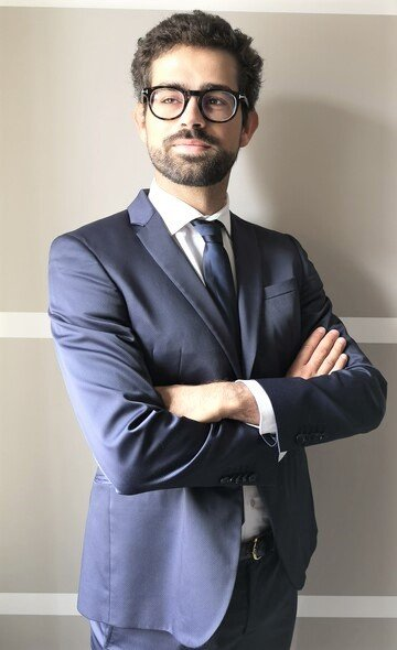 Zeno Zuliani Trainee Controller