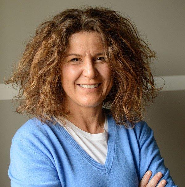 Maria Letizia Longo